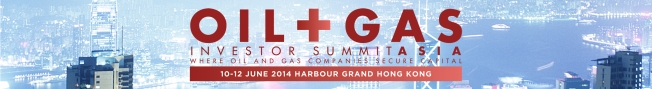 Oil and Gas Investor Summit Asia [ranijarkas.wordpress.com]